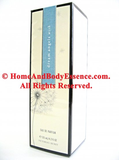 Victoria's Secret Dream Angels Wish Eau de Parfum Perfume Fragrance Edp Spray for Women 4.2 oz