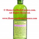 Bath & Body Works Aromatherapy Lavender Mimosa Massage Oil Relax Soothing Fragrance Scented 6 oz