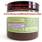 Lavender Mimosa Sugar Scrub Exfoliator 16 oz Fragrance Aromatherapy Exfoliant Bath Body Works