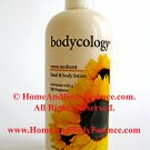 Bodycology Warm Sunburst Lotion Moisturizer Fragrance Scented Hydrator Hand & Body 12 oz