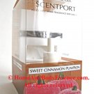 Bath & Body Works Slatkin Sweet Cinnamon Pumpkin Scentport Diffuser Fragrance Plug-In Air Freshener