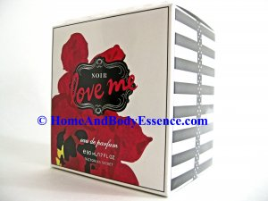 Victoria's Secret Love Me Noir Eau de Parfum Sexy Little Things Women's Fragrance 1.7 oz
