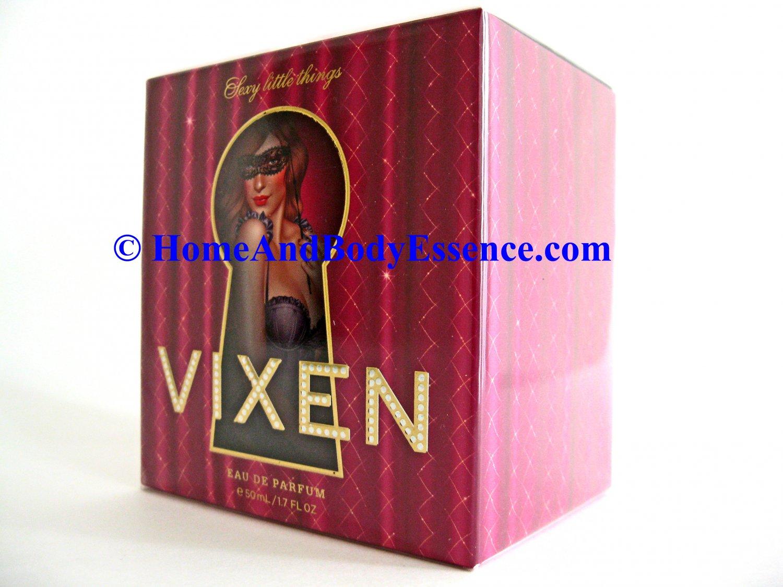 Victoria's Secret Vixen Sexy Little Things Perfume Eau de Parfum Women's Fragrance Edp Spray 1.7 oz