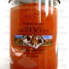 Yankee Candle Madagascar Spice World Journeys Scented Fragranced Jar Tumbler Home Fragrance 22 oz