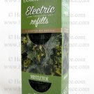 2 Yankee Candle Mistletoe Refills Scented Oil Air Freshener for Electric Home Fragrance Plug In Unit