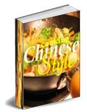 Cooking Chinese Style eBook