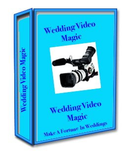 Start Your Own Wedding Videography Business