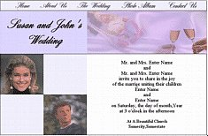 Wedding Templates