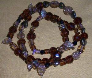 Custom Slot for an Angel Bottom's Boutique Nursing Necklace