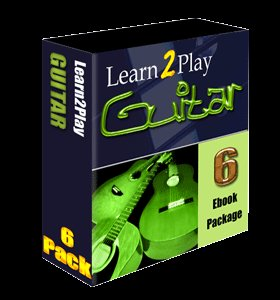 LEARN TO PLAY THE GUITAR EBOOK