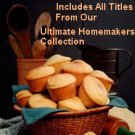 Ultimate Homemaker's Collection