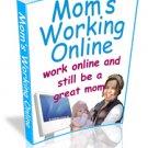 Moms Working Online