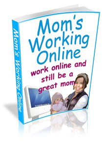 Moms Working Online