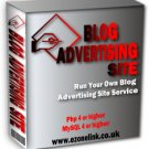 Blog Advertising Site