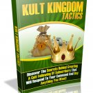 Kult Kingdom Tactics