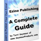 Ezine Publishing: A Complete Guide