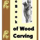 Ebook of Wood Carving
