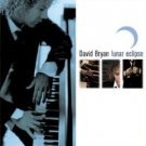 david bryan - lunar eclipse CD 2000 moon junction rounder used mint