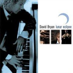 david bryan - lunar eclipse CD 2000 moon junction rounder used mint