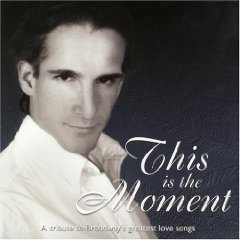 ed gagne - this is the moment CD 1999 MMO music group 11 tracks used mint