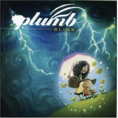 plumb - blink CD 2007 curb 10 tracks brand new factory sealed