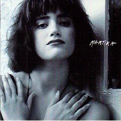 martika - martika CD 1988 CBS used mint