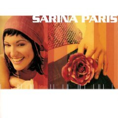sarina paris - sarina paris CD 2001 priority used mint