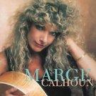 marge calhoun - freedom in captivity CD 13 tracks used mint