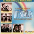 greatest hit singles collection - various artists CD 1994 delta used mint