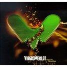 virgos merlot - signs of a vacant soul CD 1999 atlantic used mint