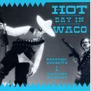 dogbowl & kramer - hot day in waco CD 1994 shimmy disc used mint