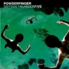 powderfinger - odysseynumberfive CD 2001 universal used mint barcode punched