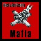 black label society - mafia CD 2005 artemis 15 tracks used mint