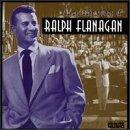 ralph flanagan - the big band sound of ralph flanagan CD 1998 collecter's choice used