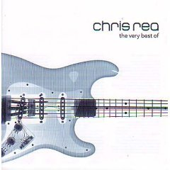 chris rea - the very best of chris rea CD 2001 warner eastwest made in germany used mint