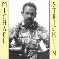 michael stricklin - michael stricklin CD nitemusic 15 tracks used mint