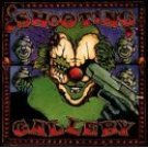 shooting gallery - shooting gallery CD 1992 polygram mercury used mint