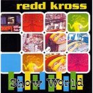 redd kross - show world CD 1997 quicksilver mercury used mint