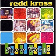 redd kross - show world CD 1997 quicksilver mercury used mint