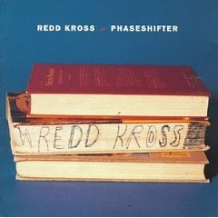 redd kross - phaseshifter CD 1993 quicksilver polygram used mint