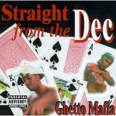 straight from the Dec - ghetto mafia CD 1996 down south fully loaded CD used mint