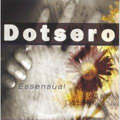 dotsero - essensual CD 1996 ichiban international used mint barcode punched