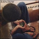 raincrow - a part of it CD 2001 raincrow 17 tracks used mint