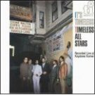 it's timeless - timeless all stars recorded live at keystone korner LP 1983 timeless near mint