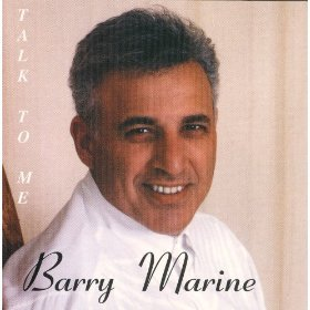 barry marine - talk to me CD 1995 AAction music 18 tracks used mint