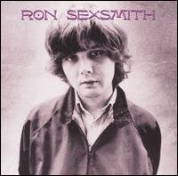 ron sexsmith - ron sexsmith CD 1995 interscope used mint