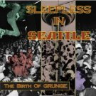 sleepless in seattle - the birth of grunge CD 2005 livewire used mint barcode punched