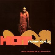 charmin michelle - hot CD 2001 brand new