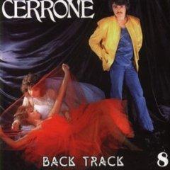 cerrone - back track 8 CD 1982 malligator 1999 unidisc used mint
