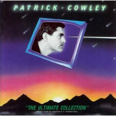 patrick cowley - the ultimate collection CD 1990 unidisc used mint